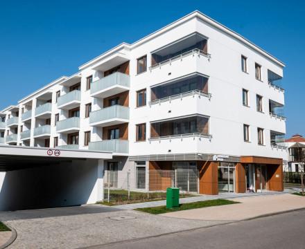 Eureka Apartamenty