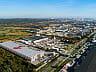 Położenie magazynu blisko gdyńskiego portu zapewni możliwość skomunikowania różnych środków transportu.