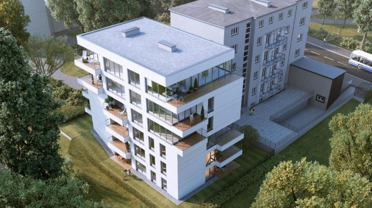 Architektonicznie budynek będzie wpisywał się w tradycje gdyńskiego modernizmu.