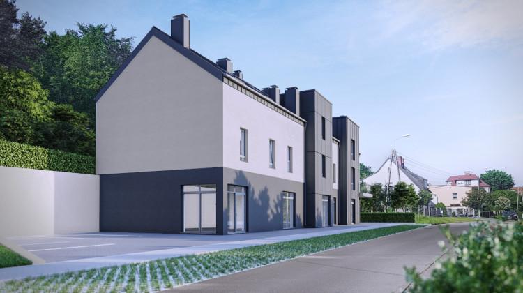 W budynku przy Gniewowskiej powstaną mieszkania i lokale usługowe.