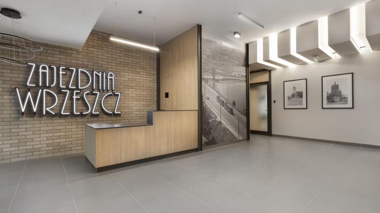 Budynki osiedla oddane w 2020 roku.