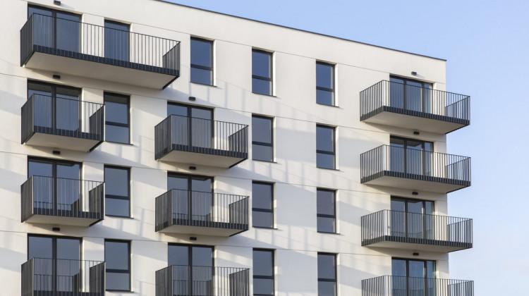Budynki osiedla Park Południe oddane do użytkowania w 2020 roku.