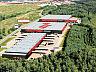 Hale parku magazynowego w Kowalach zaaranżować można także na potrzeby lekkiej produkcji.