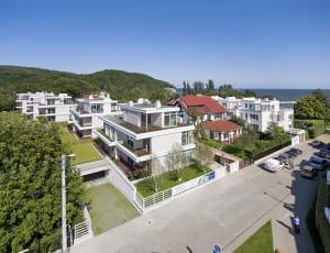 Apartamenty w Orłowie