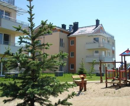 Osada Darżlubska