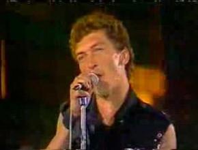 Lady Pank - Tańcz głupia tańcz [01] Sopot 1985