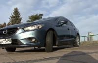 Mazda 6. Więcej niż sześć zalet