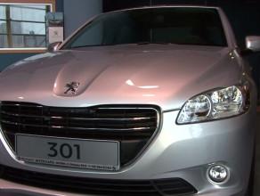 Skoda i Peugeot. Mały format, duży bagażnik