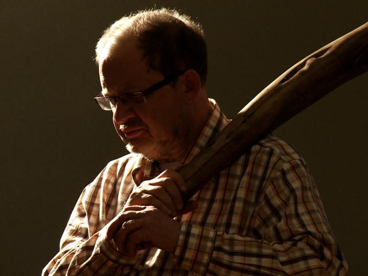 Ma zabytkowe donice, stare drewniane tabaczniki irożek wkształcie niedźwiedzia. Jerzy Zając, dyrektor gdyńskiego magistratu od lat kolekcjonuje przedmioty związane zkaszubską tabaką.