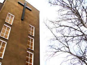 Kościół dzięki prezydentowi USA