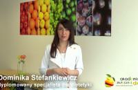 Dietetyk radzi - Jedzenie w biegu - Dietetyk Gdańsk - Dominika Stefankiewicz - A.S.D.