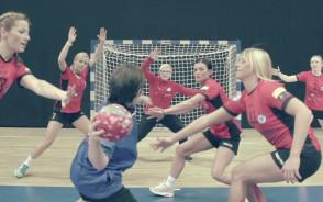 Gdyńscy sportowcy promują sport młodzieżowy