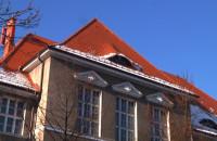 100-lecie budynku V LO w Gdańsku-Oliwie