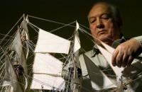 Zbudował okręt z ponad 100 działami