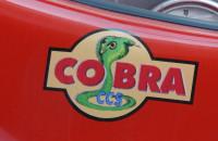 """Gdańscy strażacy ujarzmili """"Cobrę"""""""