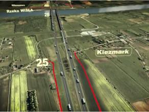 Taka będzie nowa ekspresówka z Gdańska do Elbląga
