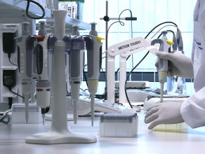Laboratorium Polpharma Biologics w Gdańsku