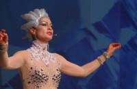 Królowa Śniegu w Gdyni - w teatrze i na balu