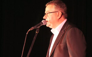 Relacja z koncertu Artura Andrusa