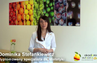 Dietetyk radzi - Choroby utrudniające odchudzanie - Dietetyk medyczny Gdańsk Wrzeszcz. A.S.D.