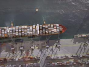 DCT wybuduje kolejny terminal kontenerowy w Gdańsku