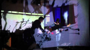 Dokument o festiwalu Spacefest 2012