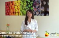 Dietetyk radzi - Dlaczego ważne jest śniadanie - Poradnia dietetyczna Trójmiasto D.Stefankiewicz
