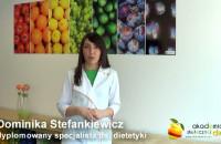 Dietetyk radzi - Dlaczego dieta Dukana szkodzi? - D. Stefankiewicz - Dietetyk woj. pomorskie