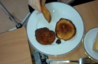 Obiad pacjenta szpitala w Poznaniu