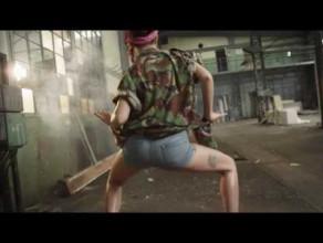 DOD (Kaszalot, Zawodnik) feat. Hurragun Crew (Wojtas, Sensi, Tytson) & Liroy - So Wat U Wonna Do?