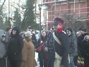 Zmiana warty Gdańsk 03.03.2013 Czesc 1