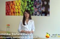 Dietetyk radzi - Jaka kawa jest zdrowa? Dietetyk Dominika Stefankiewicz - Poradnia Trójmiasto