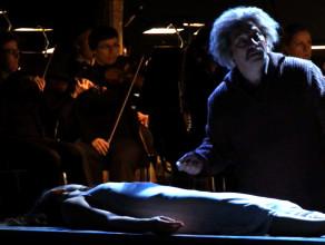 Madame Curie w Operze Bałtyckiej