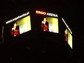 Thomas Anders & Modern Talking Band w ERGO Arenie