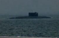 ORP Orzeł wyszedł w morze