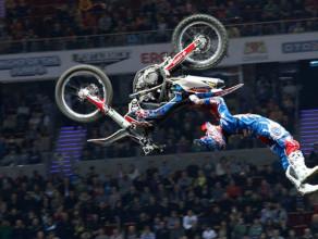 Night of the Jumps 2013 w Ergo Arenie