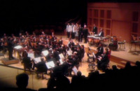 Koncert Muzyki Filmowej Wielkiej Orkiestry Radia i Telewizji z Moskwy