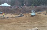 Wrak Race 6