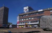 Olbrzymia dziura zasypana - a co na to mieszkańcy Gdańska?