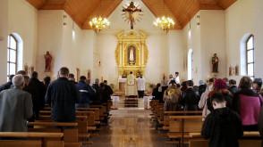 Zobacz kościół lefebrystów