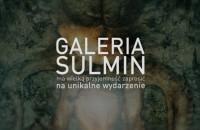 Wystawa Slavomira Marii Nietupskiego w Galerii Sulmin