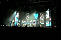 Koncert Lord of the Dance w Gdyni