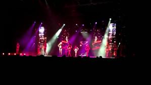 Lord of the Dance w Gdyni