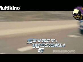 ENEMEF: Noc Szybkich i Wściekłych już 24 maja w Gdańsku i Gdyni!