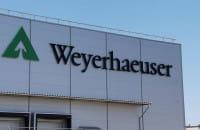 Otwarcie fabryki Weyerhaeuser w Kokoszkach