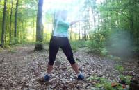 Nordic Walking w Trójmiejskim Parku Krajobrazowym