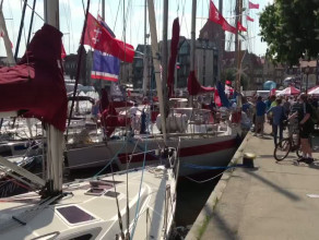Parada żeglarska