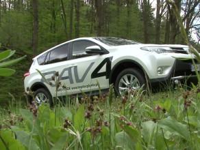 Toyota RAV4. Najlepsza?