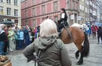 Parada - Święto Miasta Gdańska i wnerwiający pirat...