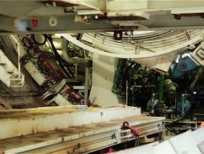 Kronika budowy tunelu pod Martwą Wisłą